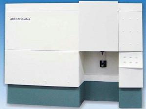 BD流式细胞仪